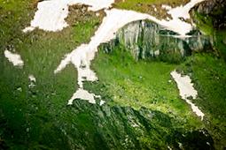 Stranie Geografie - photography, abstractiuni