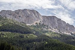 Muntele Grohotisul - Studiu I - romania, fotografie, photography, romania fotografica, bucegi